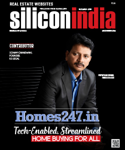 Homes247.in Tech-Enabled, Streamlined HOME BUYING FOR ALL