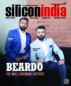 Beardo: The Male Grooming Experts