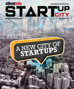 A New City of Startups