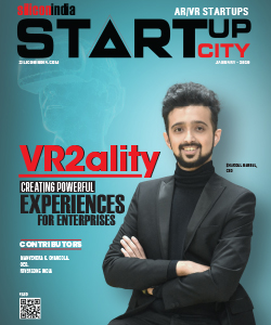 VR2ality: Creating Powerful Experiences for Enterprises