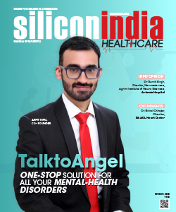 TalktoAngel: One-Stop Solution For All Your Mental-Health Disorders