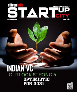 Indian VC Outlook Strong & Optimistic For 2021