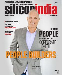 People Builders: Because People Are the Key to Corporate Health