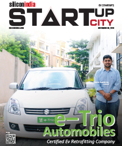 e-Trio Automobiles: Certified Ev Retrofitting Company
