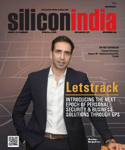 Letstrack: Introducing the Next Epoch of Personal Security & Business Solutions through GPS