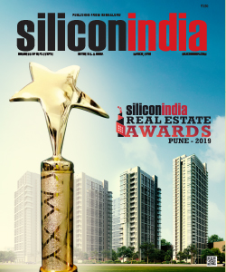 siliconindia Real Estate Awards - 2019 - Pune