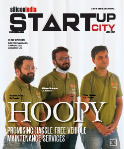 Hoopy: Promising Hassle-Free Vehicle Maintenance Services
