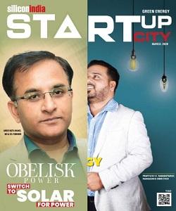 Green Energy Startups