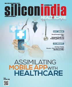 Assimilating Mobile App With Healthcare