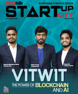 VITWIT: The Power Of  Block Chain and AI