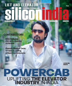 Powercab: Uplifting the Elevator Industry in India