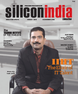 IIHT:  the Elixir of IT Talent