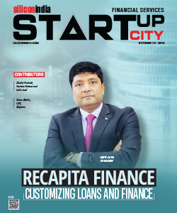 Recapita Finance - Customizing Loans and Finance
