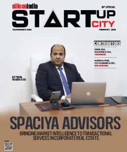 Spaciya Advisors: Bringing Market Intelligence To Transactional Services In Corporate Real Estate