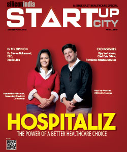HOSPITALIZ: The Power of a Better Healthcare Choice