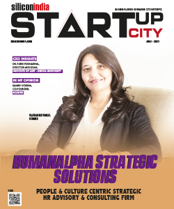 HumanAlpha Strategic Solutions: People & Culture Centric Strategic HR Advisory & Consulting Firm
