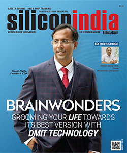 Brainwonders: Grooming your Life towards its Best Version with DMIT Technology