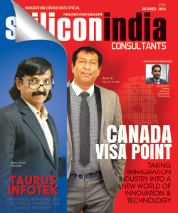 Canada Visa Point: Taking Immigration Industry into a New World of Innovation & Technology