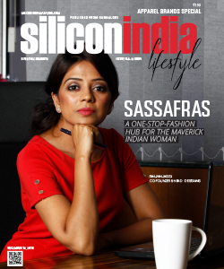 SASSAFRAS: A One-Stop-Fashion Hub for the Maverick Indian Woman