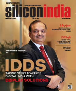 IDDS: Taking Steps Towards Digital India With Display Solutions