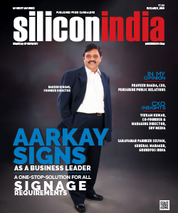 Aarkay Signs As A Business Leader: A One-Stop-Solution For All Signage Requirements