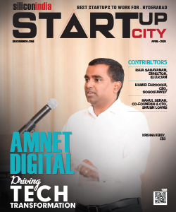 Amnet Digital: Driving Tech Transformation