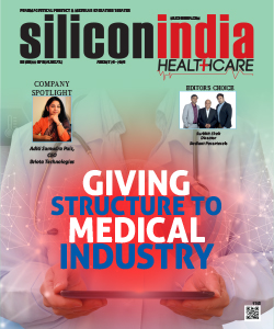 Giving Structure To Medical Industry