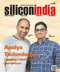Apalya Technologies : Enabling Entertainment Everywhere