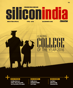 Leading College of the Year - 2016