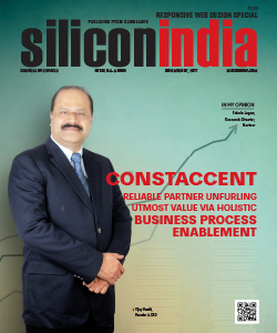 ConstAccent: Reliable Partner Unfurling Utmost Value via Holistic Business Process Enablement