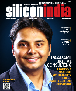 Paarami Digital Consulting: Promising Maximum Profitability through Quality Content Strategies