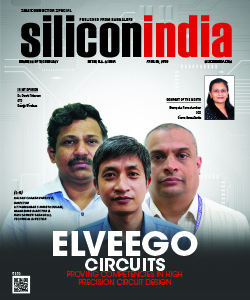 Elveego Circuits: Proving Competencies in High Precision Circuit Design
