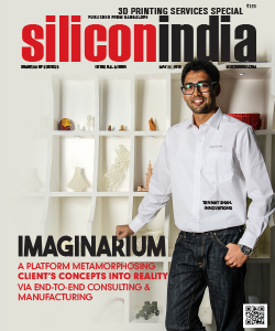 Imaginarium: A Platform Metamorphosing Client's Concepts into Reality via End-to-End Consulting & Manufacturing