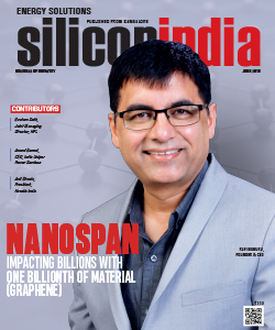 Nanospan: Impacting Billions with One Billionth of Material (Graphene)
