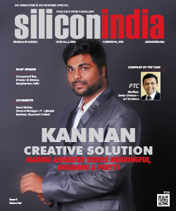 Kannan Creative Solution: Making Animated Videos Meaningful, Engaging & Pretty