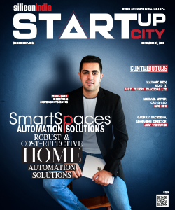 Smart Spaces Automation Solutions: Robust & Cost-Effective Home Automation Solutions