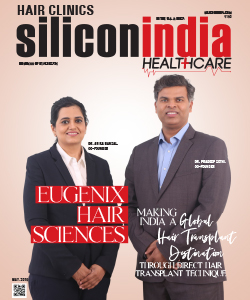 Eugenix Hair Sciences: Making India a Global Hair Transplant Destination through Direct Hair Transplant Technique
