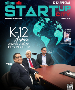 K-12 Aspire : Creating a World Beyond Stem