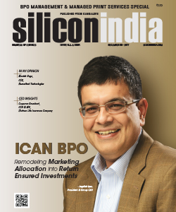 ICAN BPO: Remodeling Marketing Allocation into Return Ensured Investments