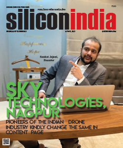 Sky Technologies: Pioneers of the Indian Drone Services Industry