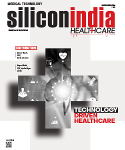 Technology Driven Healthcare
