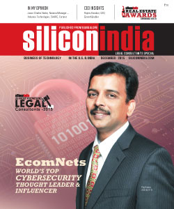 EcomNets: World's Top Cyber Security thought Leader & Influencer
