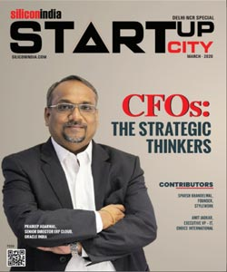 CFOs:The Strategic Thinkers