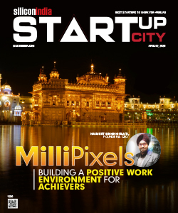 Best Startups to Work For - Punjab