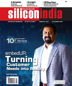 10 Most Promising IT Services Companies from India-February-2014 issue
