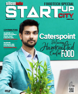 Caterspoint: Delivering Handcrafted Comfort Food