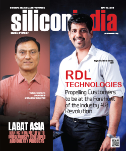 RDL Technologies: Propelling Customers to be at the Forefront of the Industry 4.0 Revolution