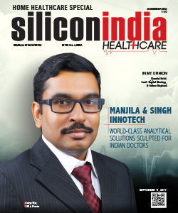 Manjila & Singh Innotech: World-Class Analytical Solutions Sculpted for Indian Doctors