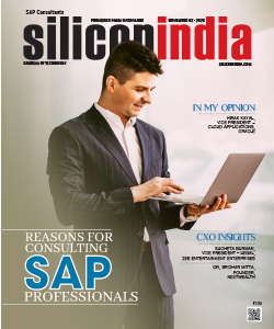 Reasons For Consulting SAP Professionals