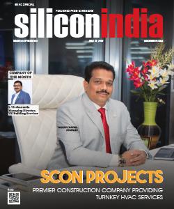 SCON Projects: Premier Construction Company Providing Turnkey HVAC Services